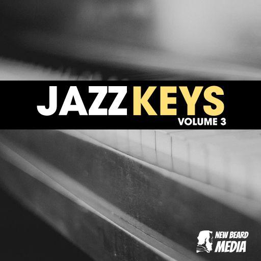 Jazz Keys Vol 3