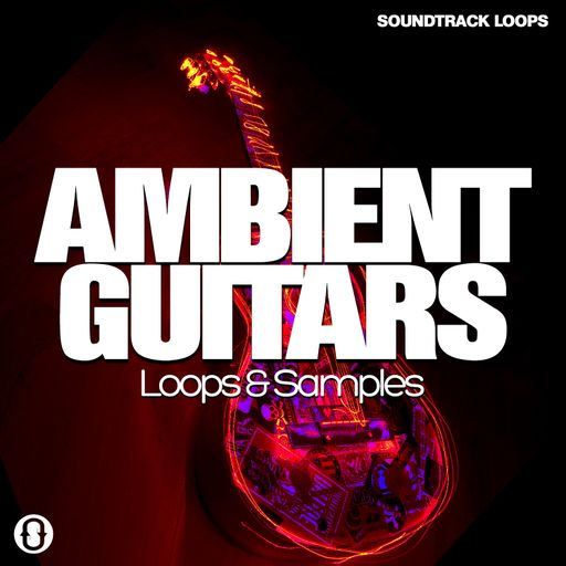 SOUNDS | Release | Ambient Guitars