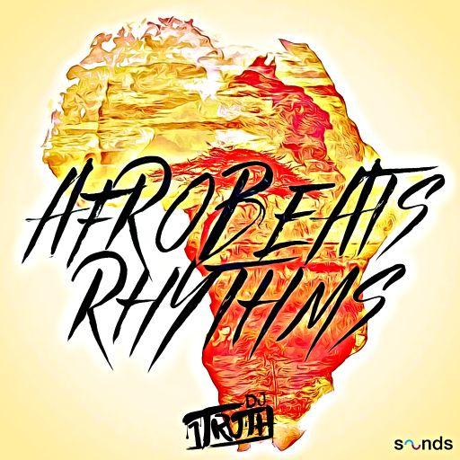 Afrobeats Rhythms