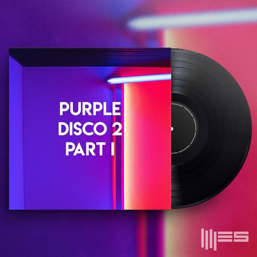 Purple Disco 2 Part I