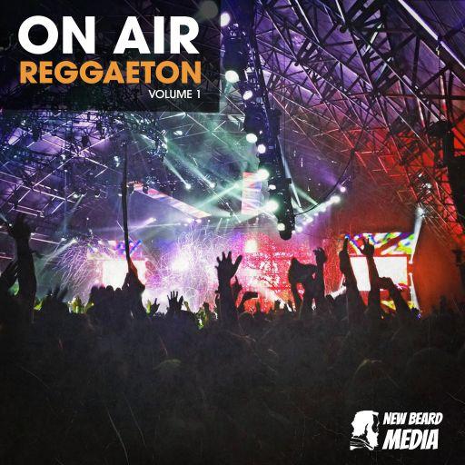On Air Reggaeton Vol 1