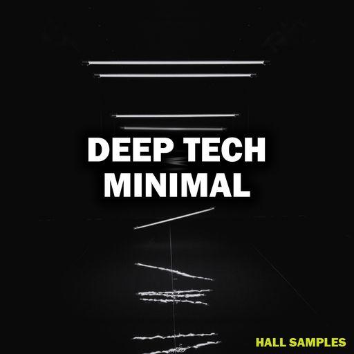 Deep Tech Minimal