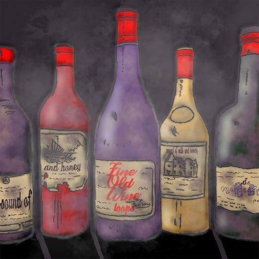 Fine Old Wine Loops