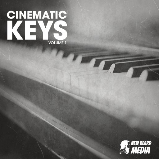 Cinematic Keys Vol 1