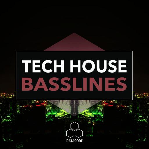 FOCUS: Tech House Basslines - Bass Loops