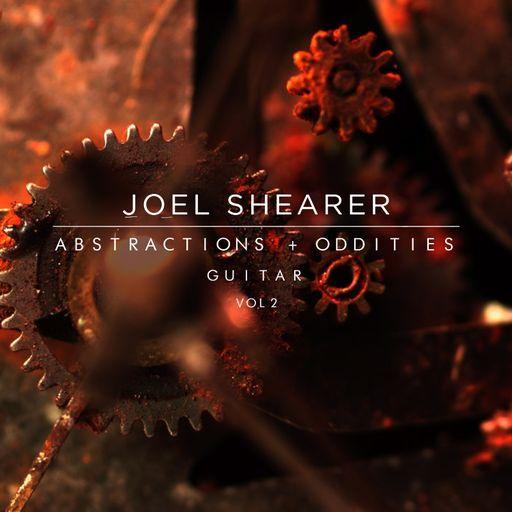 Abstractions + Oddities Guitar Vol II
