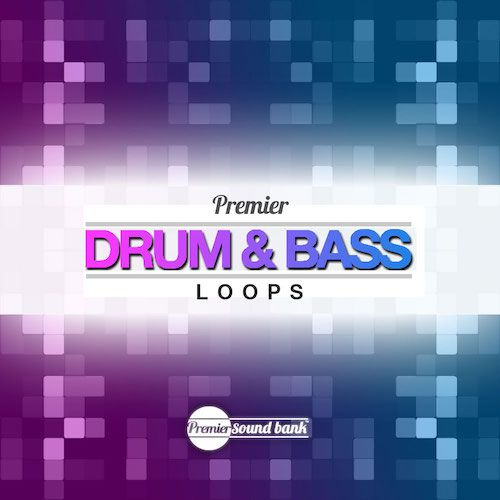 SOUNDS | Release | Premier DnB Loops