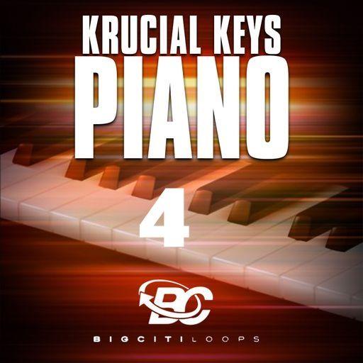 Krucial Keys Piano 4