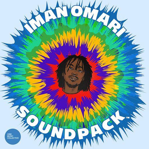 Iman Omari SoundPack vol.1