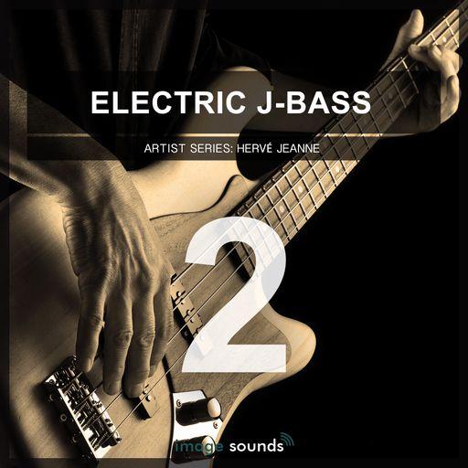 Electric J-Bass 02