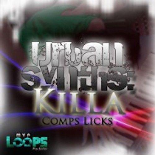 Urban Synths Killa Comps Licks