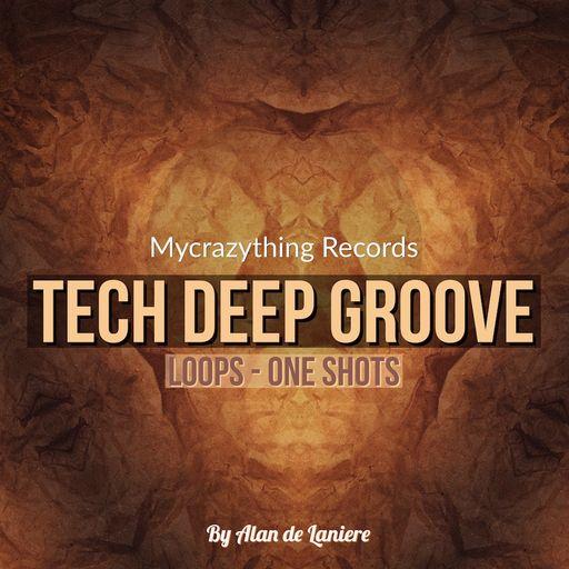 Tech Deep Groove