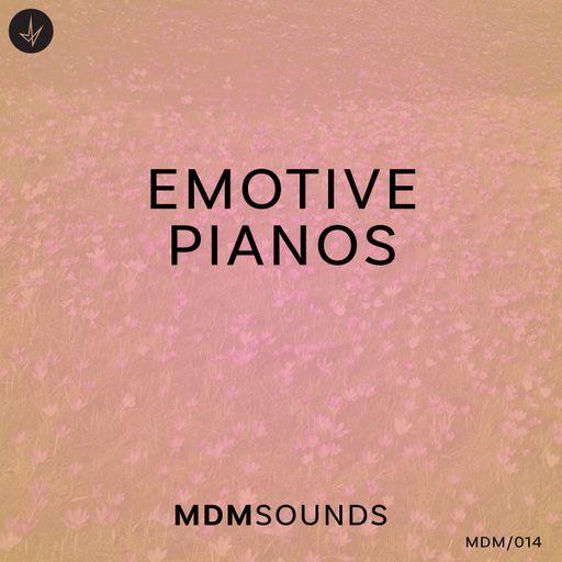 Emotive Pianos