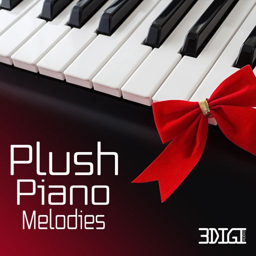 Plush Piano Melodies