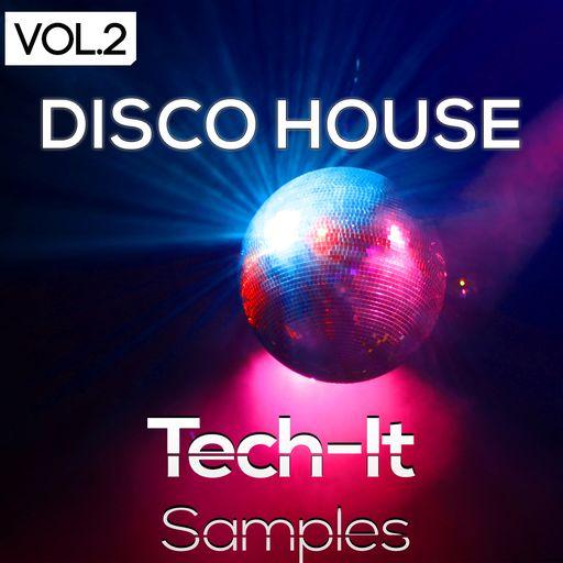 Disco House Vol 2