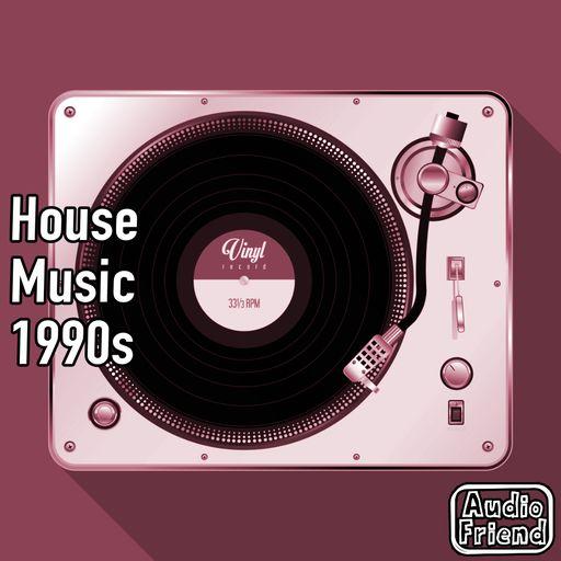 House Music 1990s