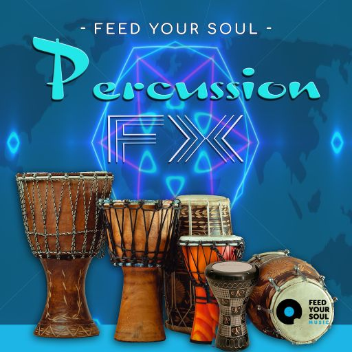 Feed Your Soul Percussion Fx