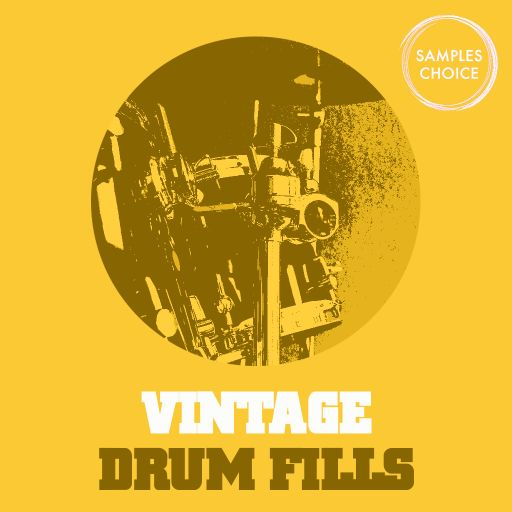 Vintage Drum Fills