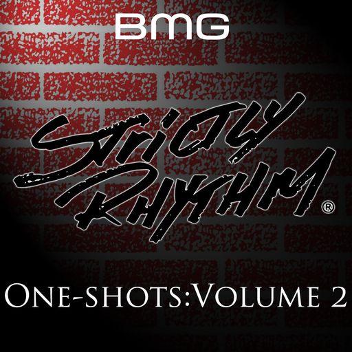 BMG Strictly Rhythm One-Shots Vol. 2