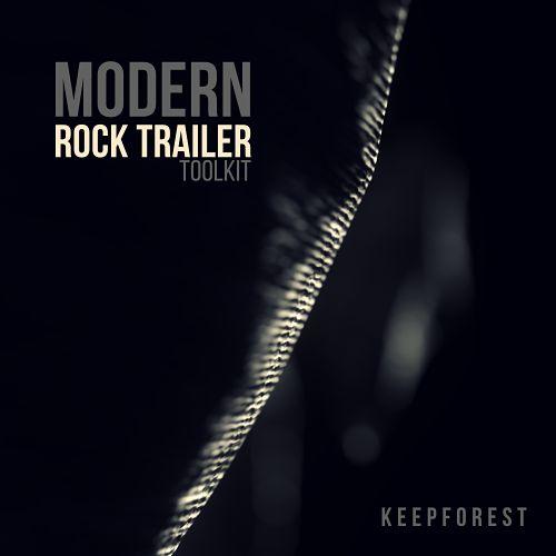 Modern Rock Trailer Toolkit