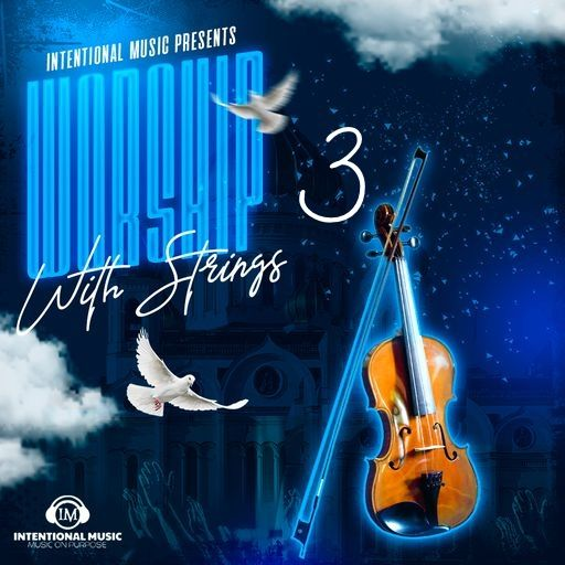 Worship With Strings 3