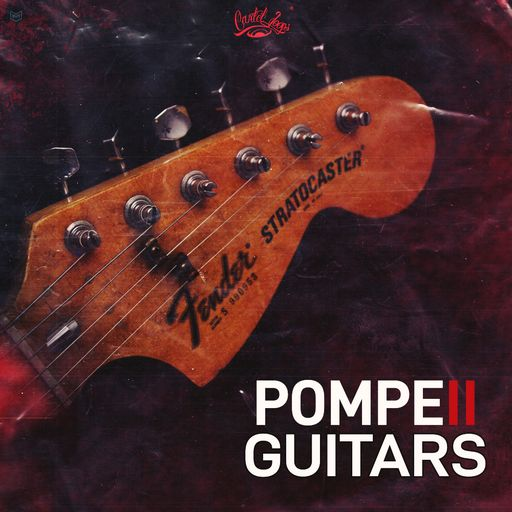 Pompeii Guitars 2