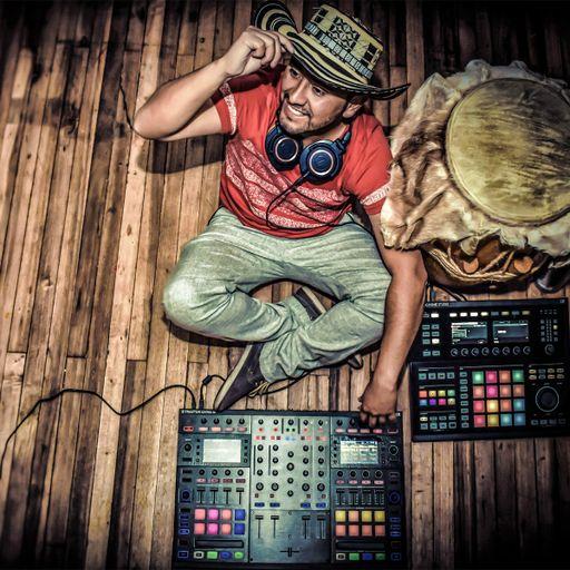 Colombian Rhythms by Javier Santofimio