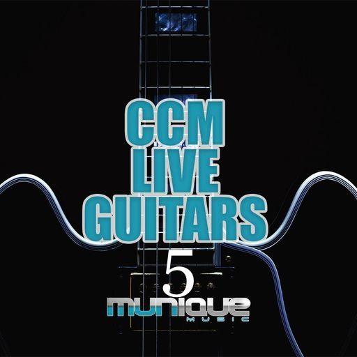 CCM Live Guitars 5