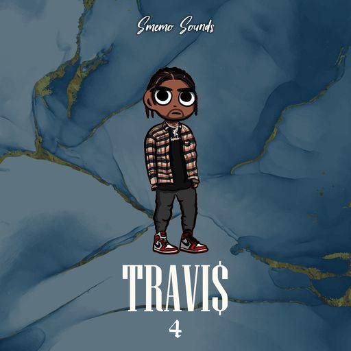 TRAVIS Vol 4