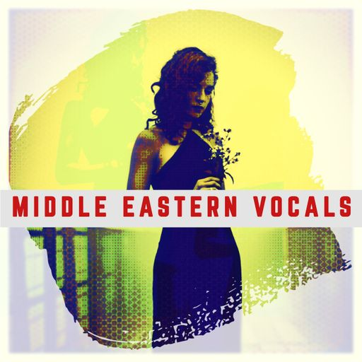 Middle Eastern Vocals