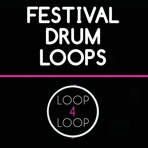 SOUNDS | Release | Festival Drum Loops