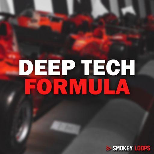 Deep Tech Formula