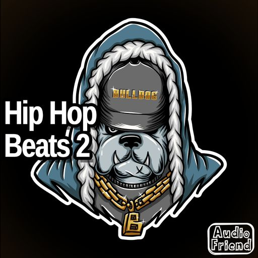 Hip Hop Beats 2