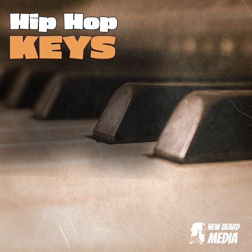 Hip Hop Keys Volume 1