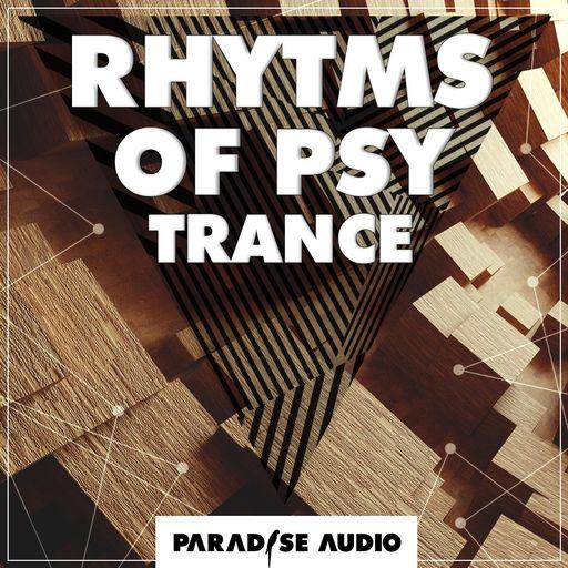 Rhytms Of Psytrance