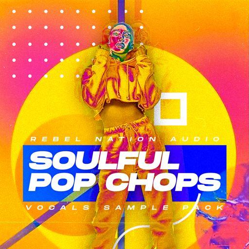 Soulful Pop Chops