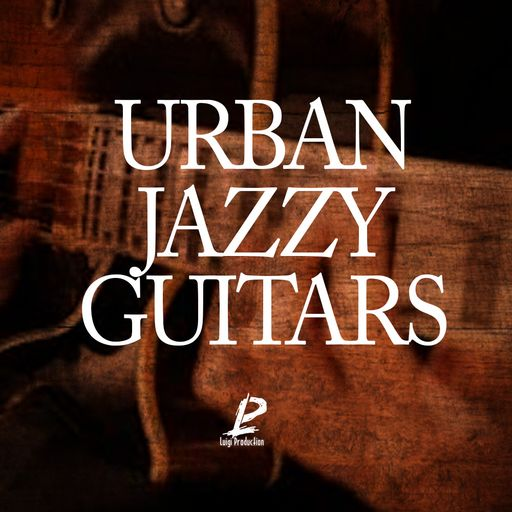 Urban Jazzy Guitars