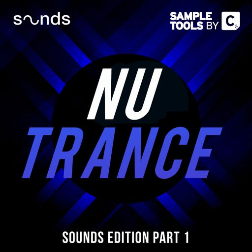 Sample Tools by Cr2 - Nu-Trance (Sounds Edition Part 1)