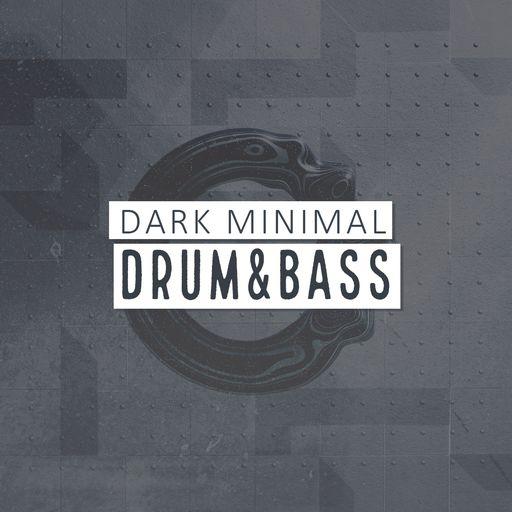 Dark Minimal Drum & Bass