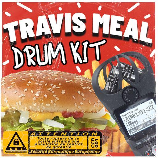 Travis Meal (Foley Drum Kit)
