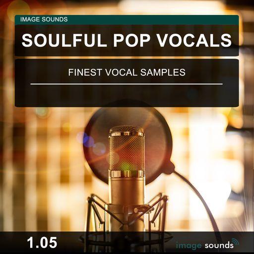 Soulful Pop Vocals 1.05