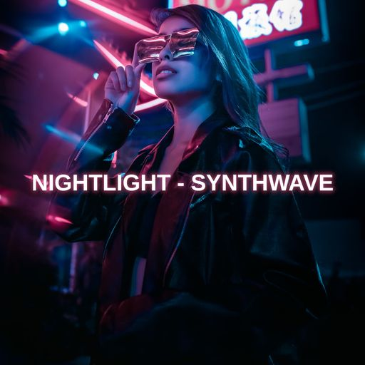 Nightlight Synthwave