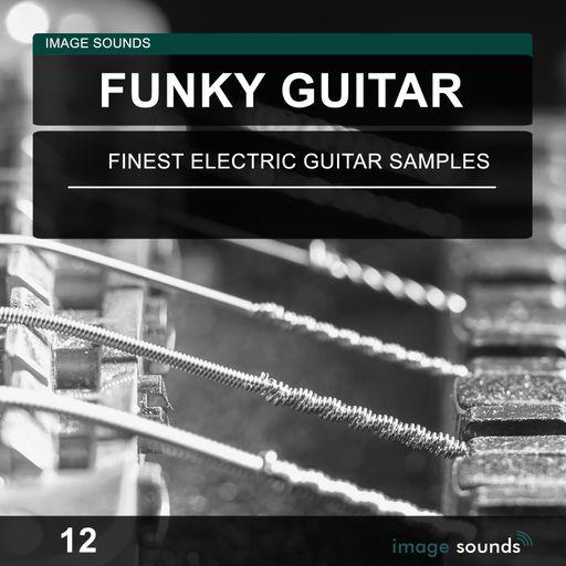 Funky Guitar 12