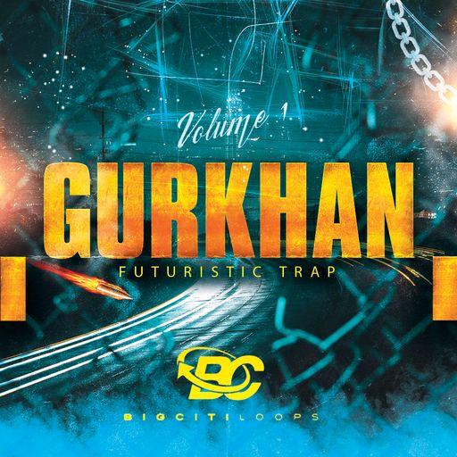 Gurkhan Vol 1