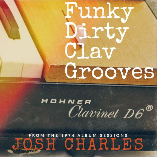 Funky Dirty Clav Grooves