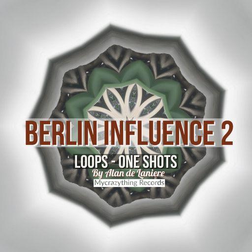 Berlin Influence 2