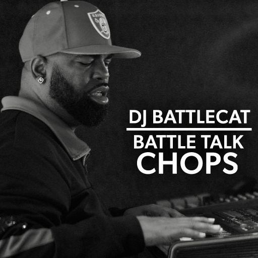 Battle Talk Chops