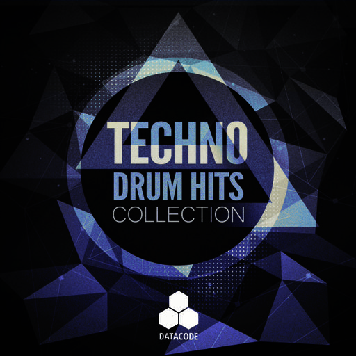 FOCUS: Techno Drum Hits Collection - Percussion