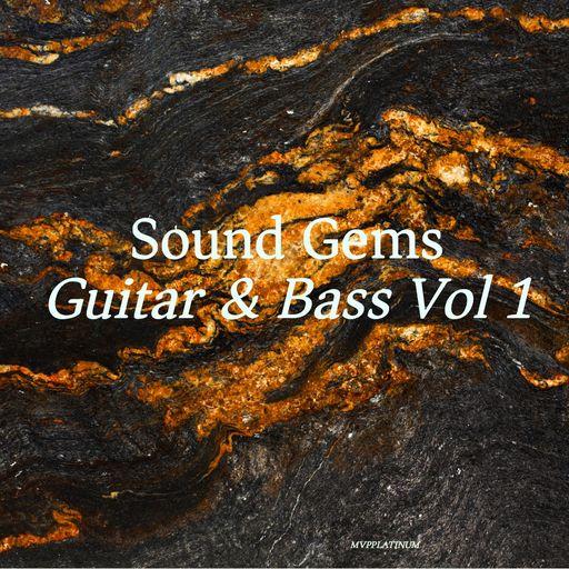 Sound Gems:  Guitar & Bass Vol. 1 Part 2