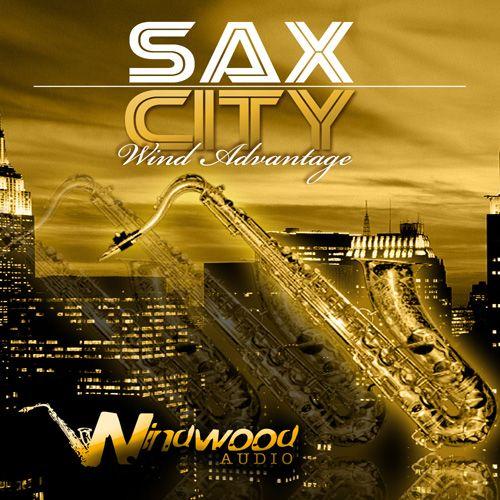 Saxy City Wind Advantage Edition 1